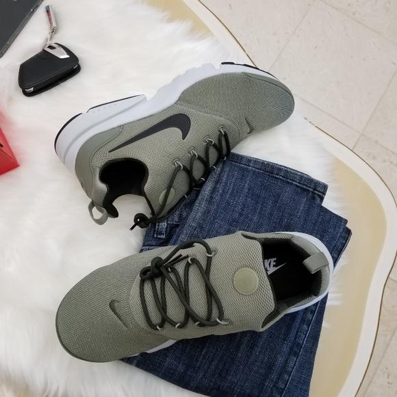 great fit 9b425 14943 Nike Presto Fly Men s Shoes Dark Stucco